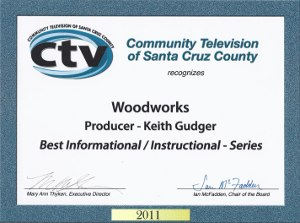 Community TV Award